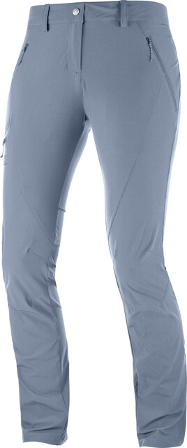 Salomon Wayfarer Incline Pants Damen vapor